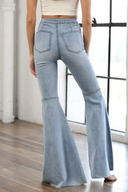 By Together Denim Chels Super Flare Jeans