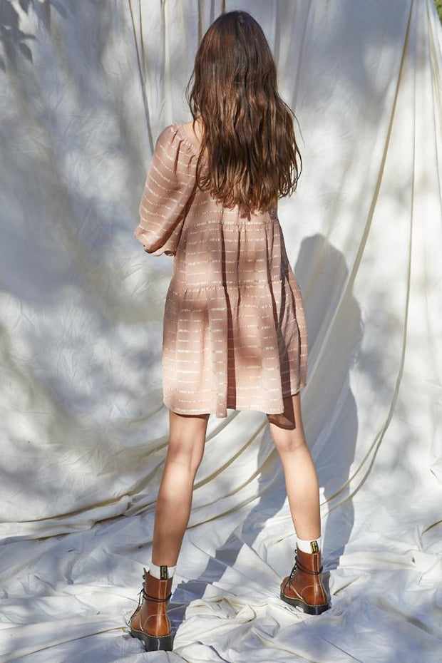 By Together Dress Emilia Woven Dress