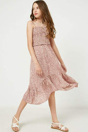 Hayden Dress Youth Aliza Dress