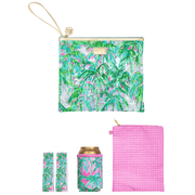 Lilly Pulitzer Gift Lilly Beach Day Pouch
