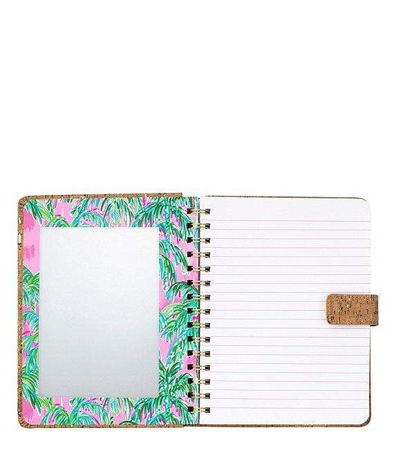 Lilly Pulitzer Gift Lilly Concealed Journal w/ Mirror - Suite Views