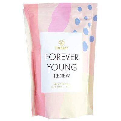 Musee Beauty Care Forever Young Bath Soak