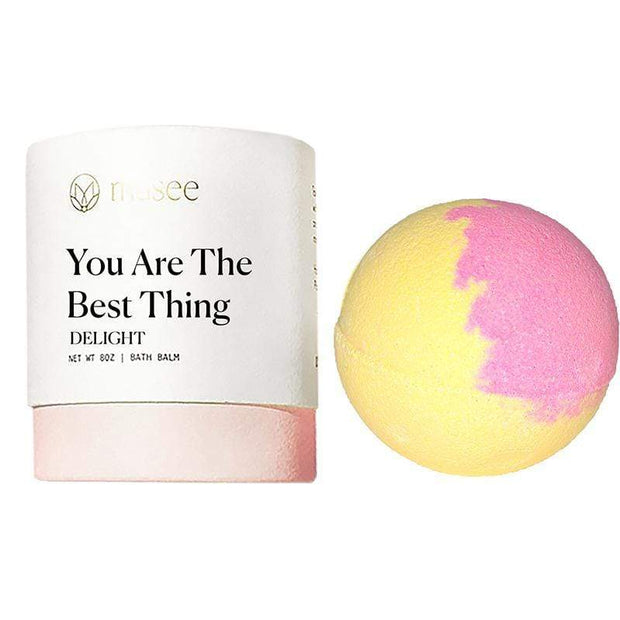 Musee Beauty Care You Are The Best Thing Bath Balm