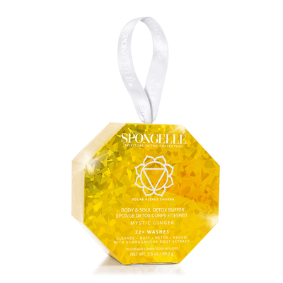 Spongelle Beauty Care Spongellé - Spiritual Detox Buffer - Neroli Nights