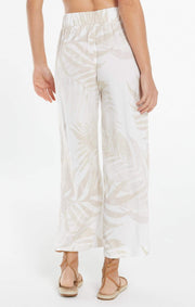 Z Supply Pant Tidepool Flared Pant