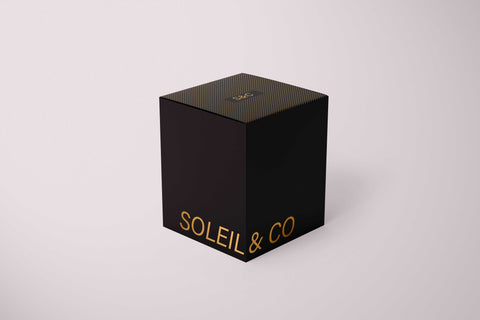 BOXXD™ CustomCandleBoxes 10 x 10 x 15cm Large Custom Branded Candle Box