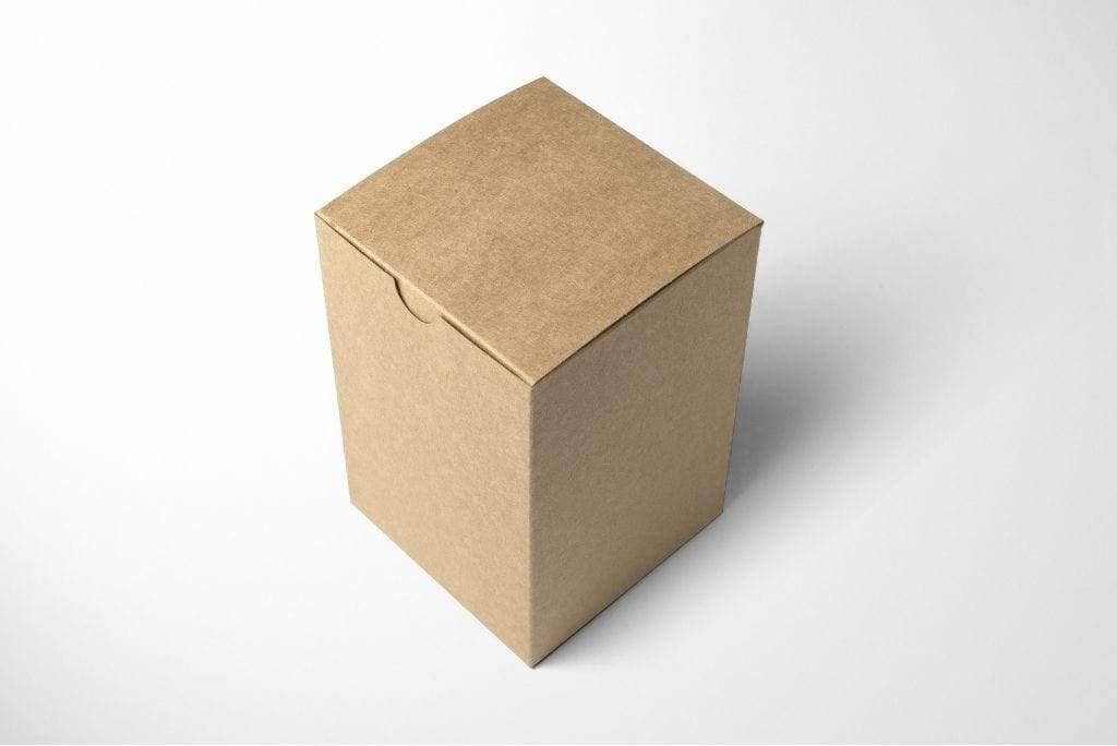 BOXXD™ GiftBoxes 10 x 10 x 15cm Large Custom Branded Product Presentation Gift box