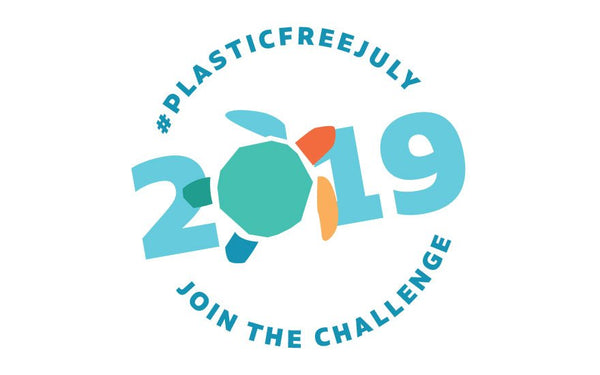 31 Tips For Plastic Free July