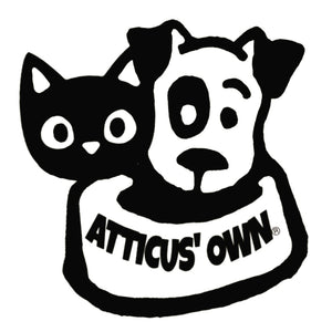 Atticus' Own Pet Products