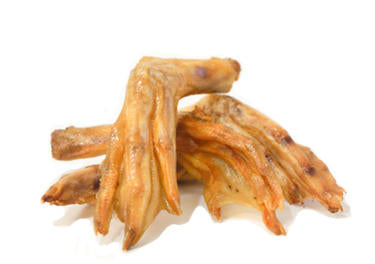 Farmers Market Fresh Duck Feet (4.5oz)