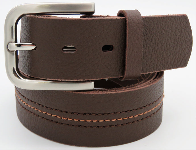 Braford Leather Belt