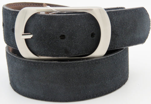 Brahman Reversible Leather Belt