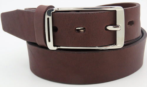 Barzona Leather Belt