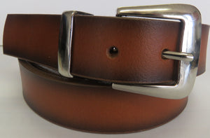 Lohani Leather Belt
