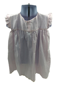 Fecamp Smocked Dress