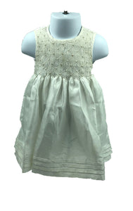 Lille Smocked Dress