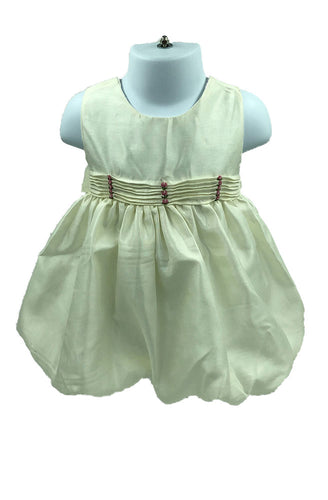 Morlaix Smocked Dress