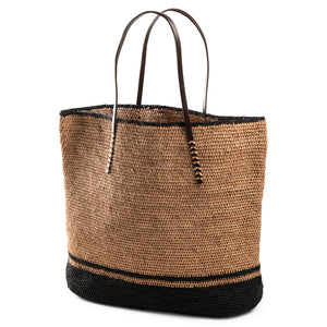 Seychelles Tote