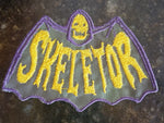Skeletor Patch