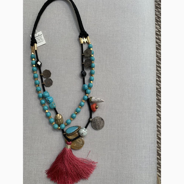 Gypsy - Necklace