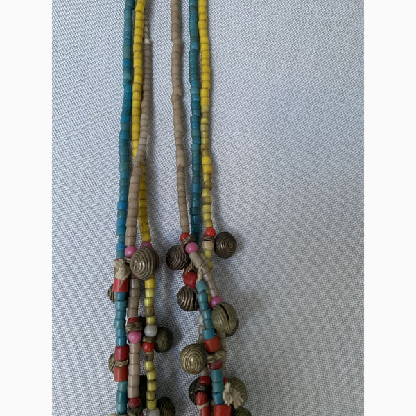 Niger - Necklace
