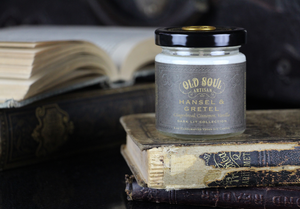 Hansel & Gretel Soy Candle