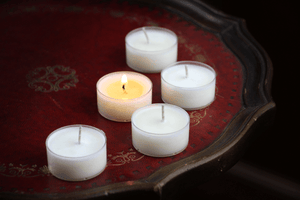 Old Soul Artisan Soy Tea Lights