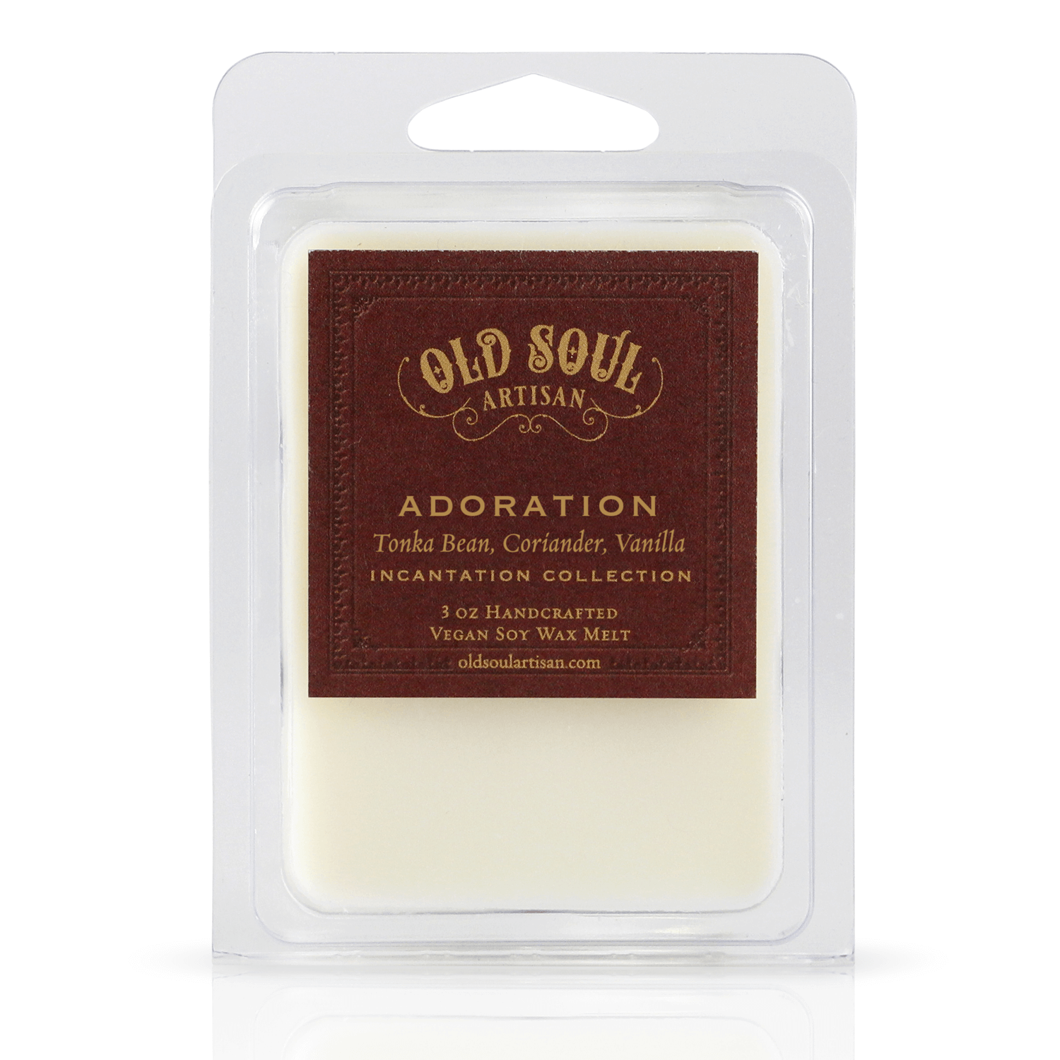 Adoration Wax Melts