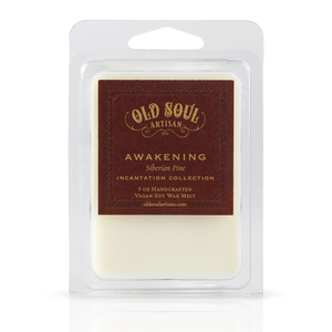 Awakening Wax Melts