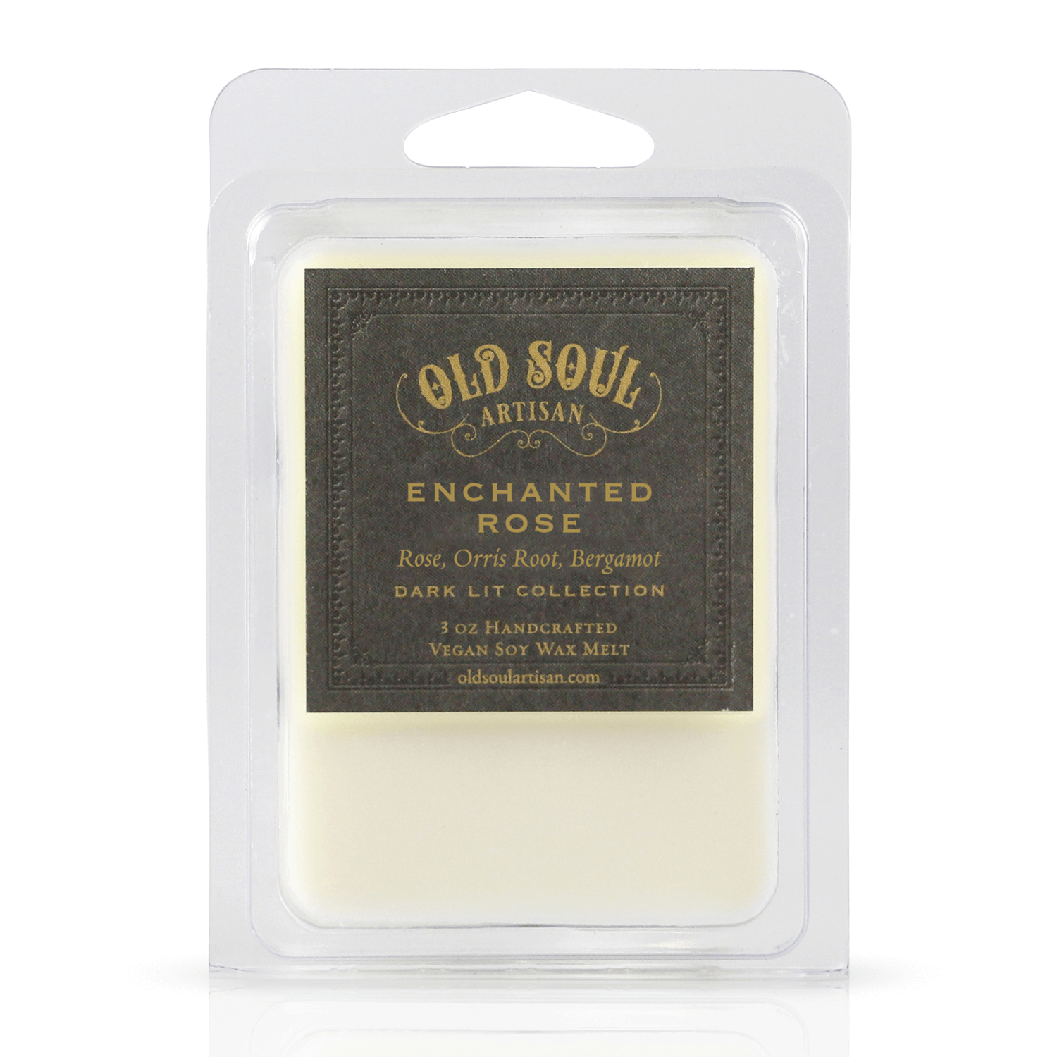 Enchanted Rose Wax Melts