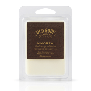 Immortal Wax Melts