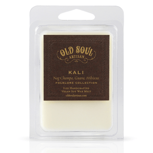 Kali Wax Melts - Old Soul Artisan