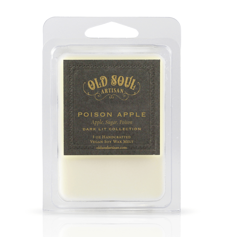 Poison Apple Wax Melts