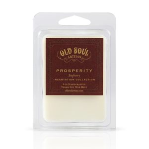 Prosperity Wax Melts