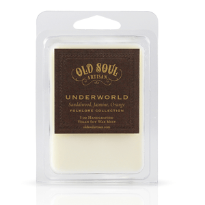 Underworld Wax Melts - Old Soul Artisan