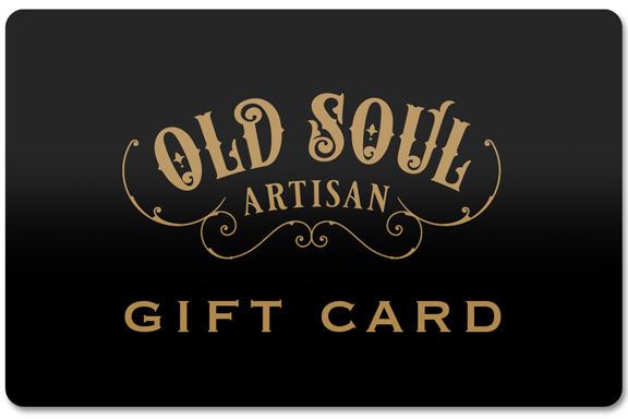 Old Soul Artisan Gift Card