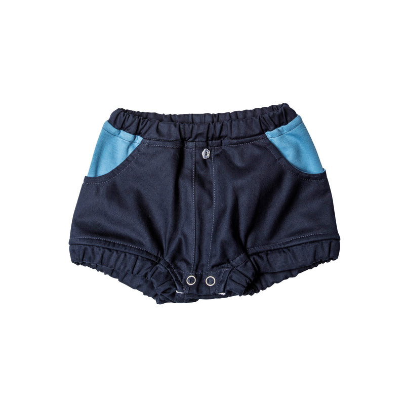 bloomer short for blue