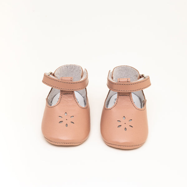 Beige Salome shoes