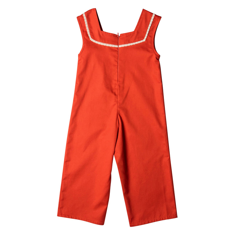 France jumpsuit