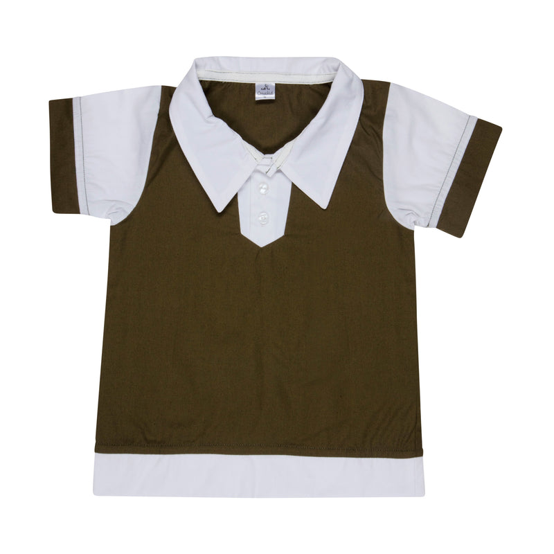 Nicolas polo shirt