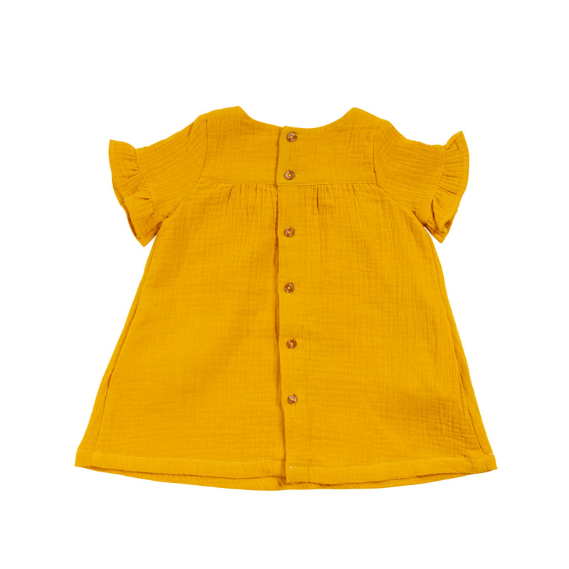 Tilly baby dress