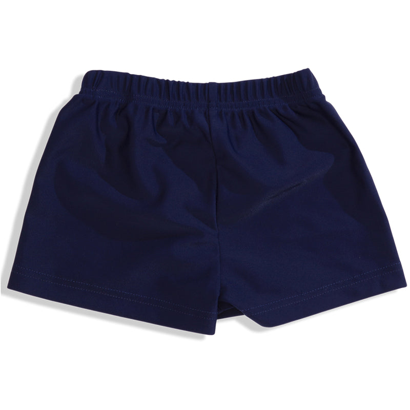 swimsuit for boys navy blue
