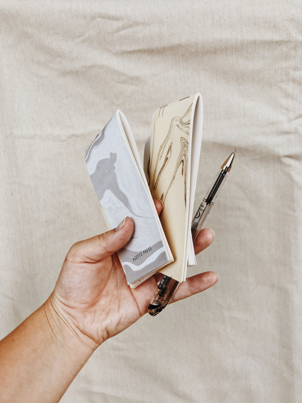 map journal | POCKET size