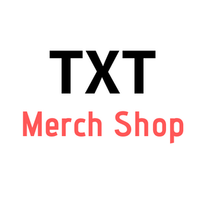 TXT Merch Shop