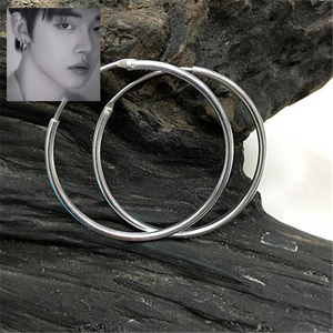 TXT Yeonjun Earrings