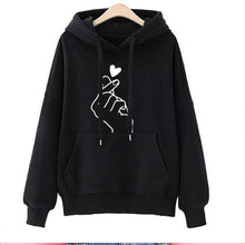 Load image into Gallery viewer, K-POP Love Hoodie
