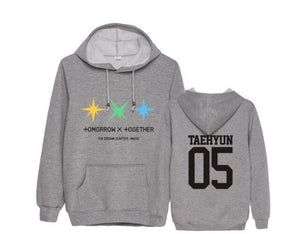TXT the Dream Chapter Magic Hoodie