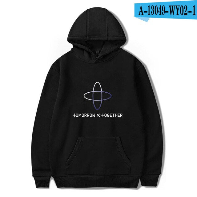 TXT Hoodie TOMORROW X TOGETHER