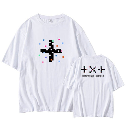TXT Minisode BLUE HOUR T-shirt