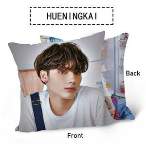 TXT Pillow